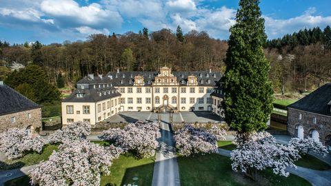 Schloss Ehreshoven - Open Air Locations