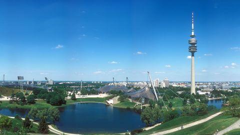 Olympiapark München - Bild 1