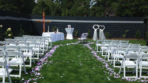 Hammerwerk - Hochzeitslocations