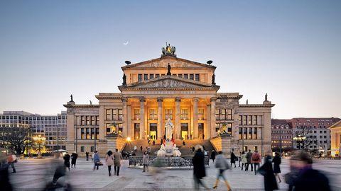 Konzerthaus Berlin -