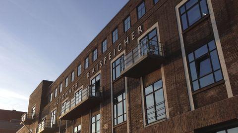 Altonaer Kaispeicher - Design-Locations