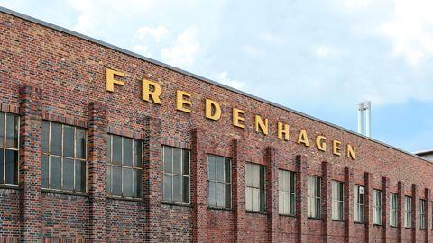 FREDENHAGEN - Bild 1