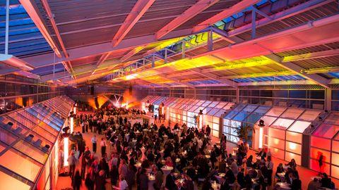 MOC Veranstaltungscenter München - Über 1000 Personen