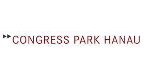 Firmenlogo Congress Park Hanau