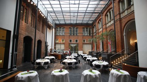 Altes Rathaus Hannover - Bis 300 Personen