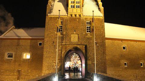 Burg Heimerzheim - Filmlocations