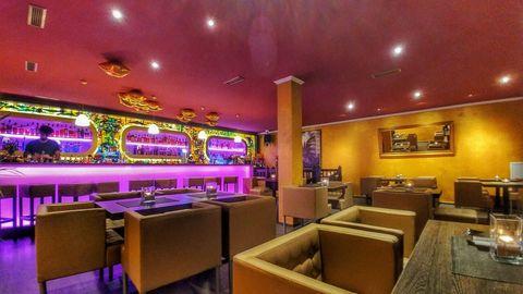 Casper´s Bar Club Lounge - Partyräume