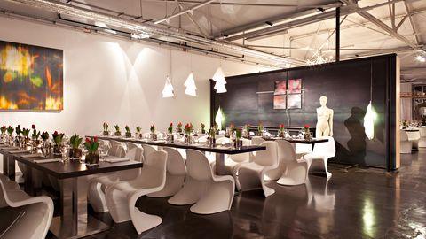 Alte Tuchfabrik - Konferenzräume