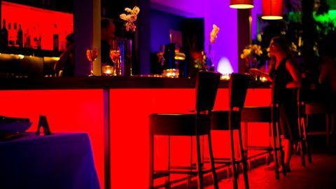 PEGELBAR - Sky Lounges