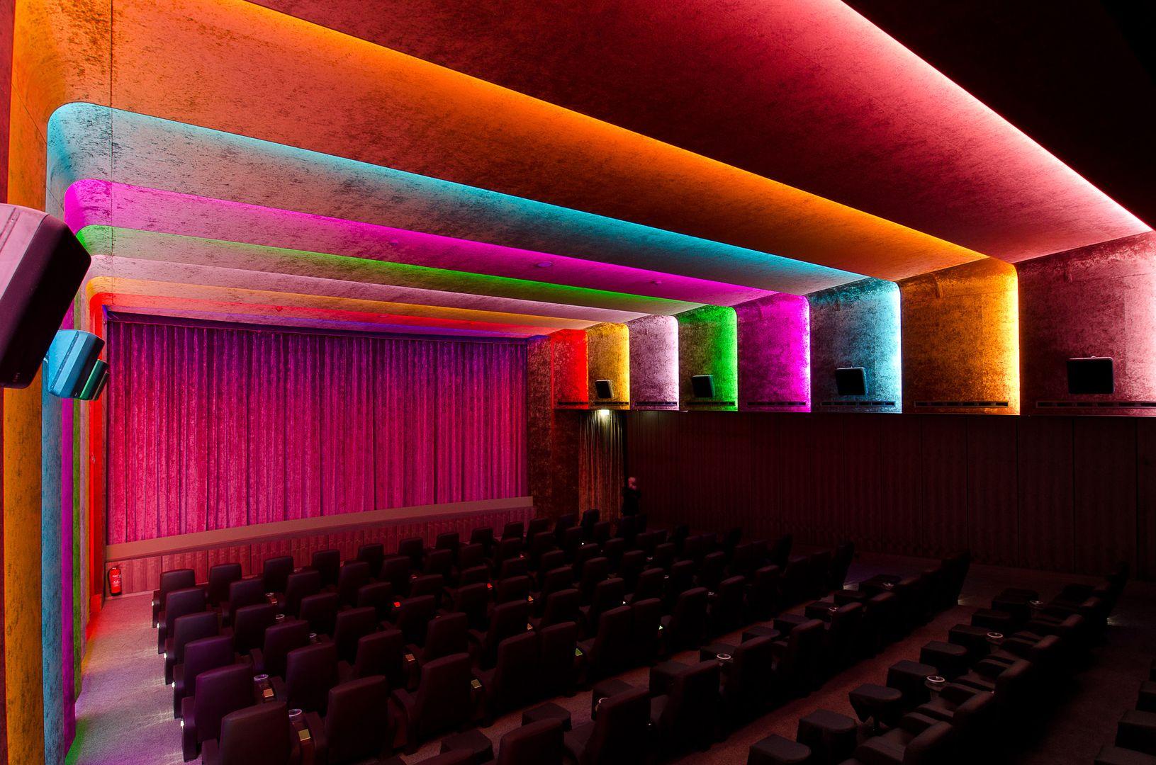 Residenz - Eine Astor Film Lounge