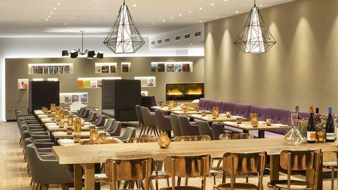 Fourside Hotel Braunschweig - Tagungsräume