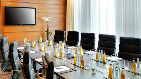 Jumeirah Frankfurt - Tagungshotels