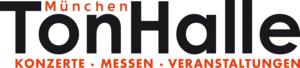 Firmenlogo TonHalle München