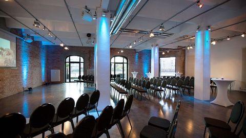 2C Spreequartier - Tagungsräume
