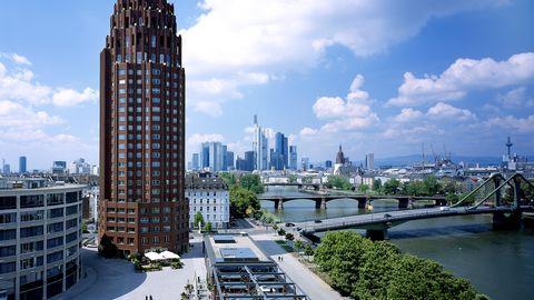 Lindner Hotel & Residence Main Plaza - Tagungshotels