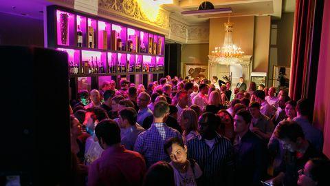 """""""Tiziano Schloss Lounge"""" - Bis 100 Personen"""