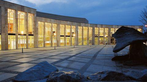 Forum am Schlosspark - Bild 1
