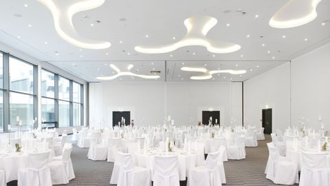 andel's by Vienna House Berlin - Design-Locations