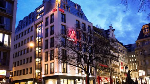 Eden Hotel Früh am Dom - Tagungshotels