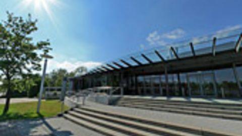 Lindenhalle - Bis 100 Personen