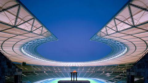 Olympiastadion Berlin -