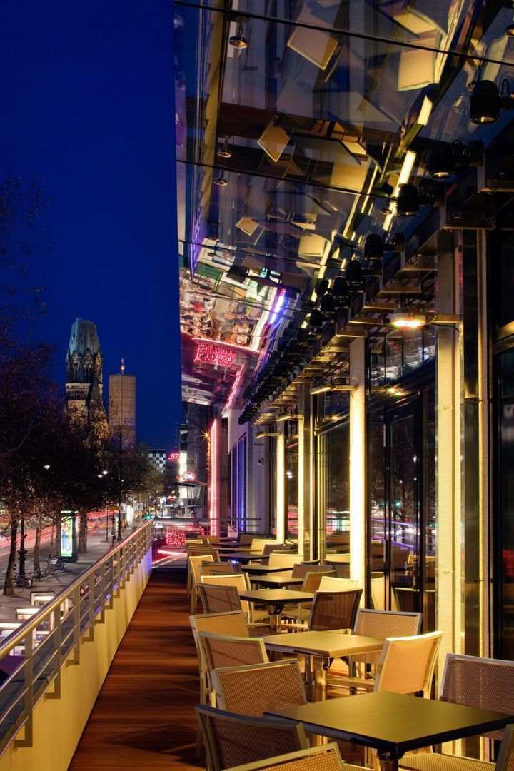 Hard Rock Cafe Potsdam