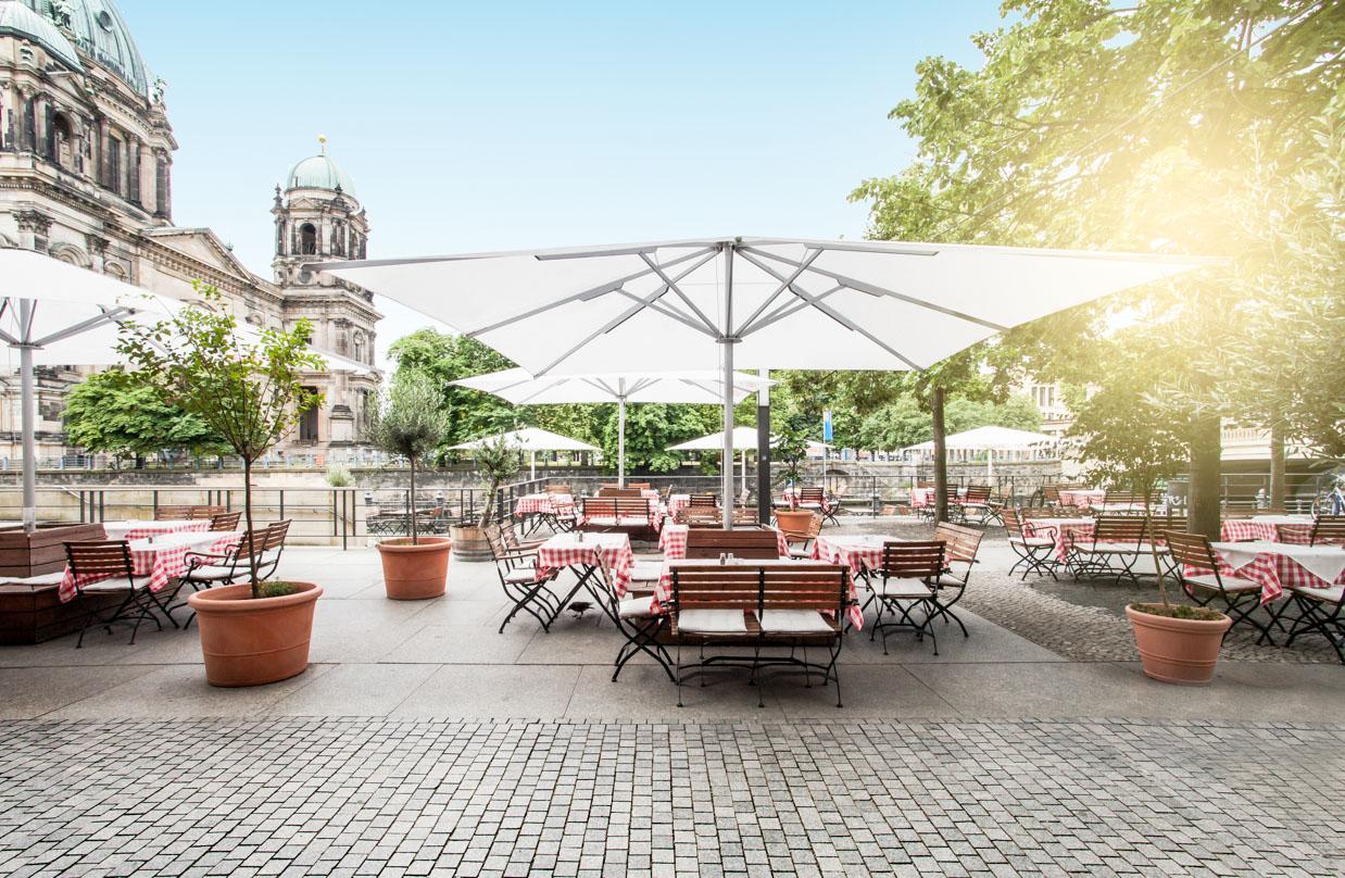 Bielefeld restaurant alte börse RESTAURANT ALTE
