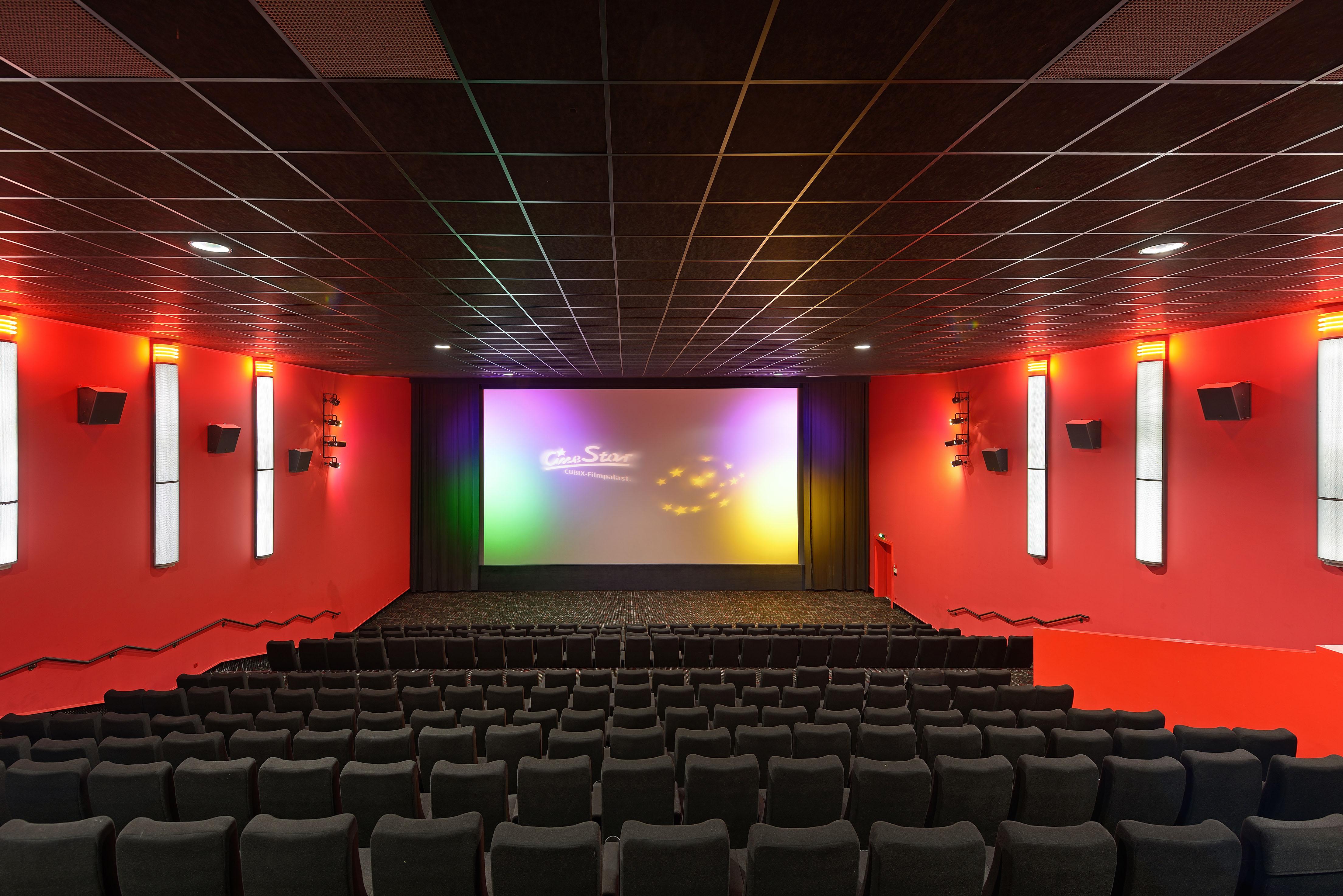 Cine Starz Cinema 55