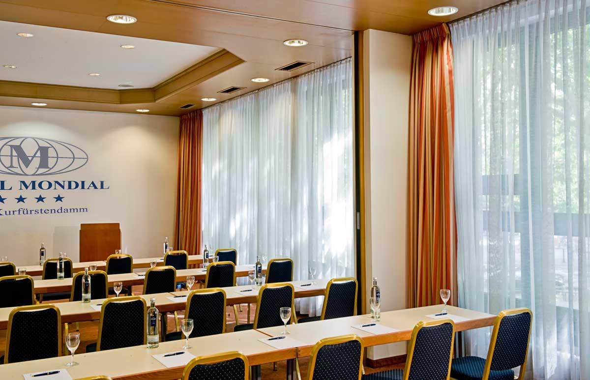 Hotel Mondial Am Kurfurstendamm Tagung Fiylo
