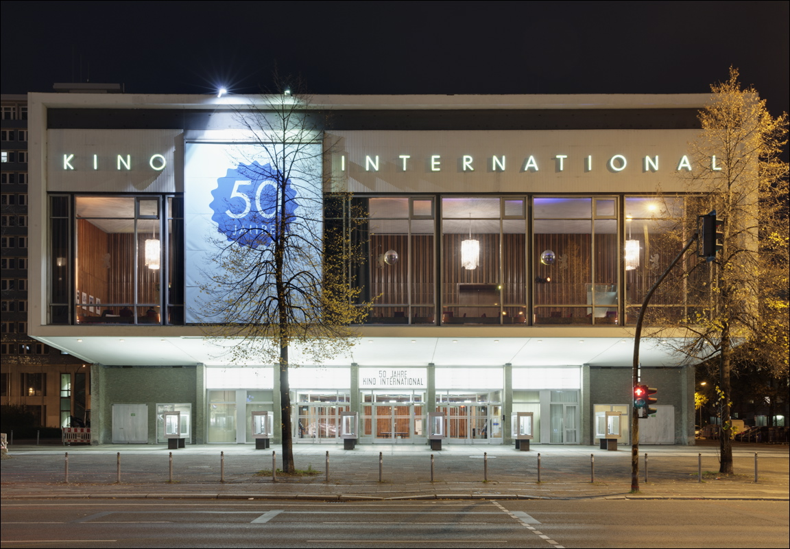International Kino