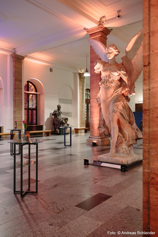 deutsches historisches museum munchen: