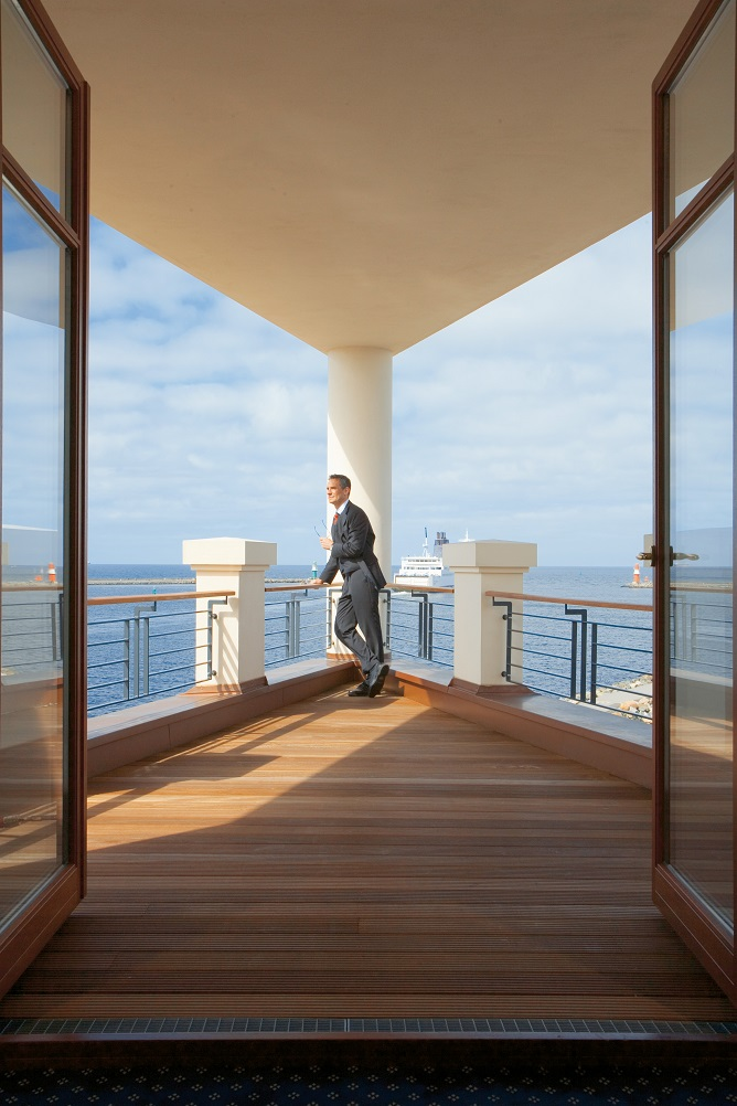 Heiraten yachthafenresidenz hohe dune