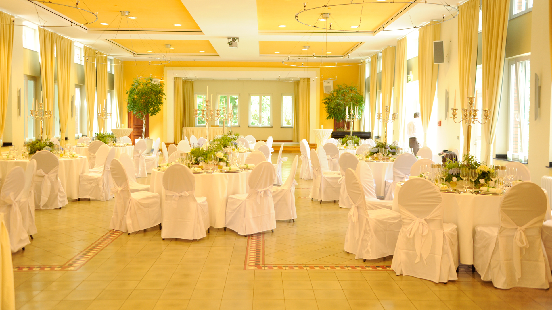 Hotel Mutterhaus Dusseldorf Hochzeit Fiylo