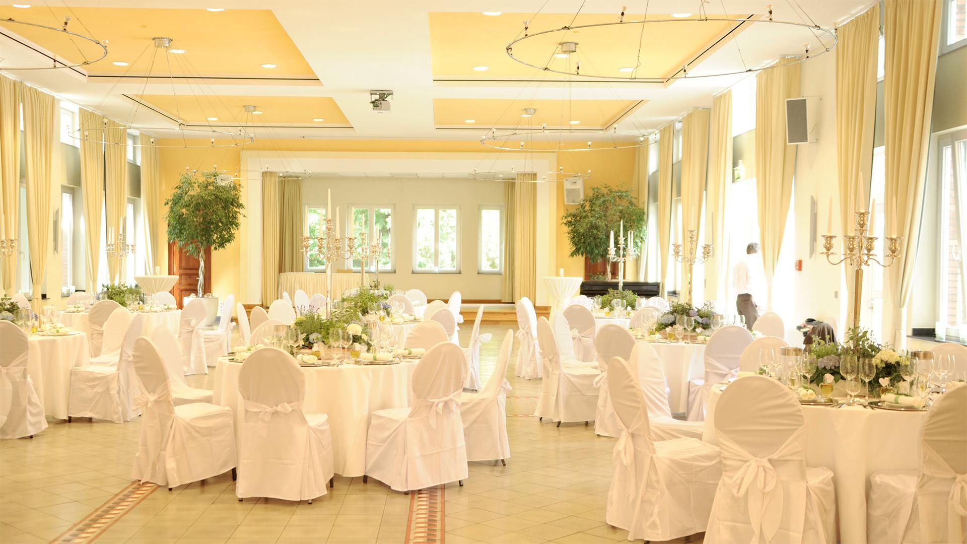 ᐅ Hochzeitslocations Fur Ihre Hochzeit In Dusseldorf