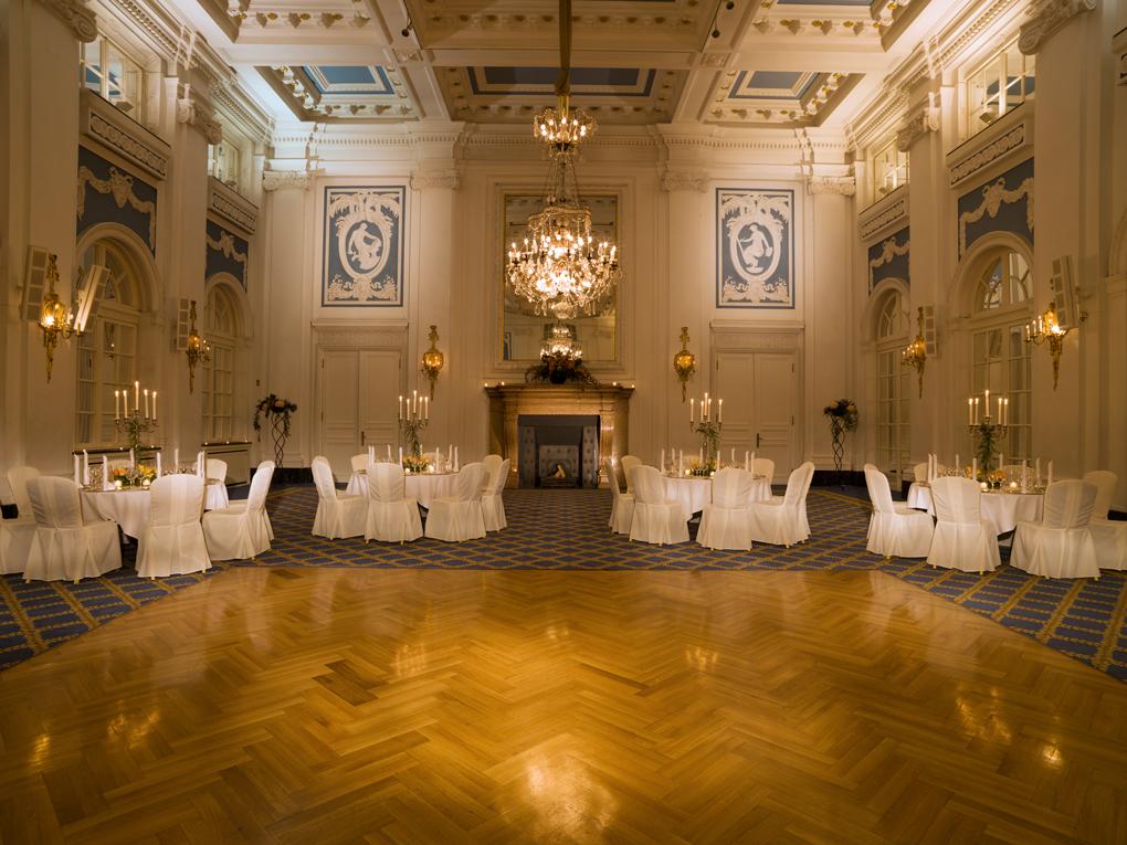 Hotel Atlantic Baden Baden Restaurant
