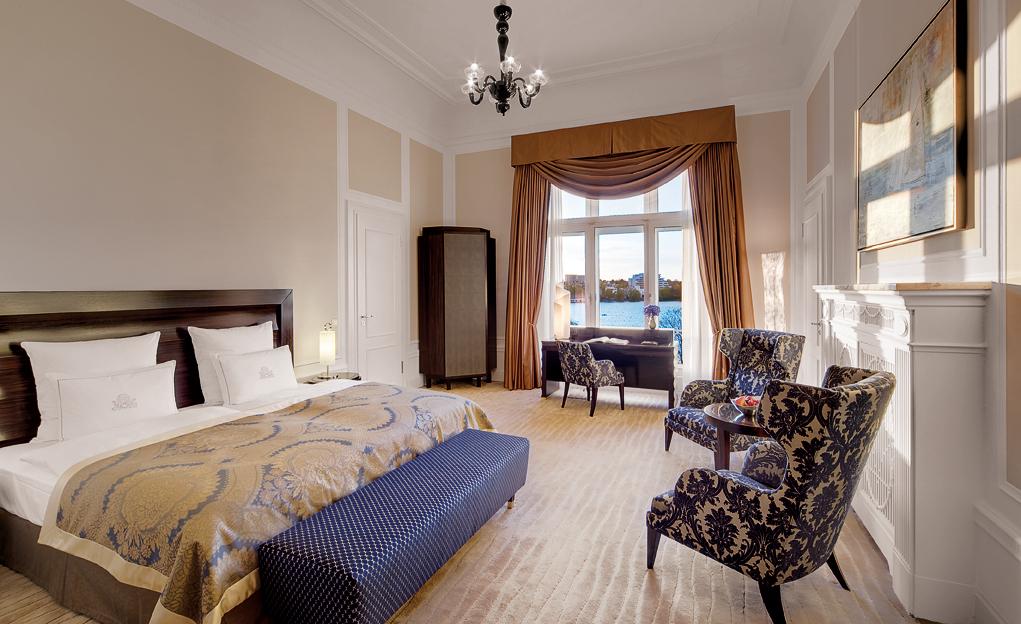 Hotel Atlantic Hamburg Adresse