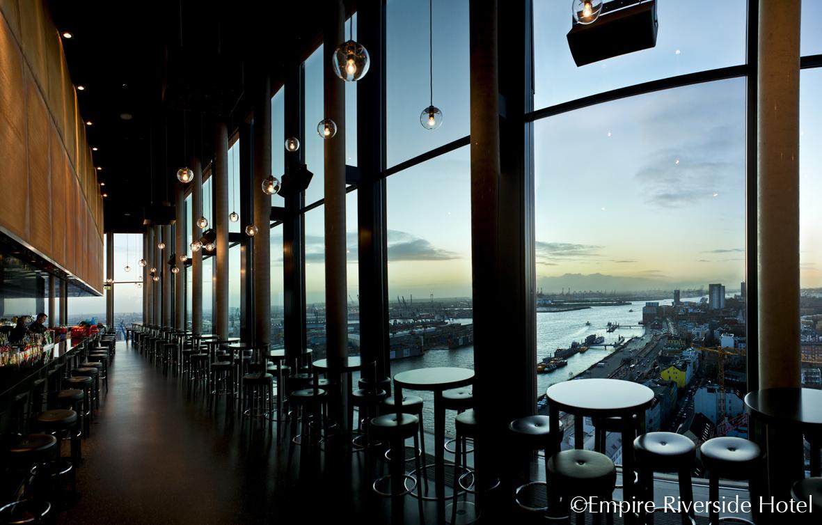Hochzeit Im Hotel Empire Riverside Hamburg
