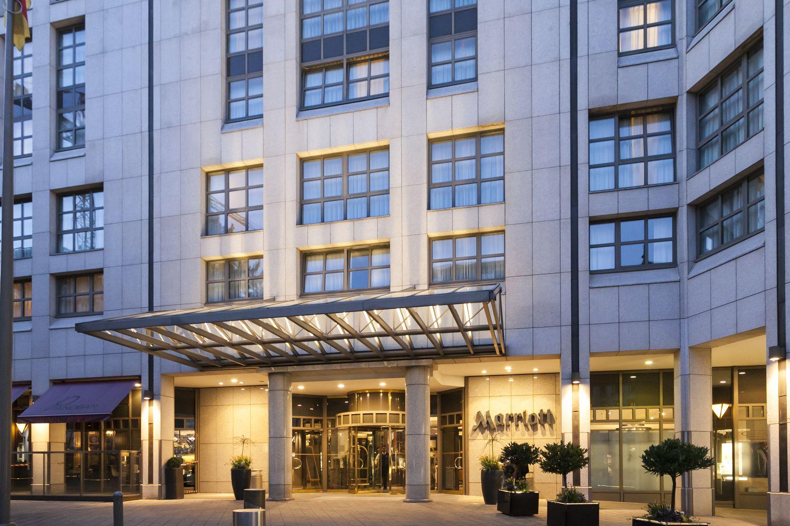 Hamburg Hotel Zentrale Lage