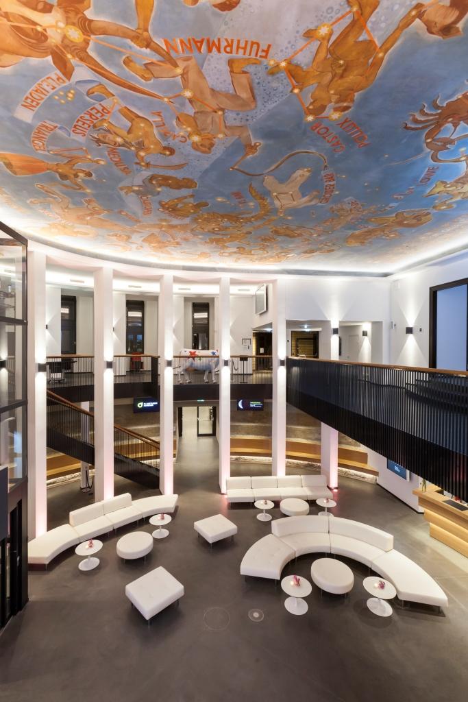 Planetarium Hamburg - Veranstaltung - fiylo  Planetarium Ham...