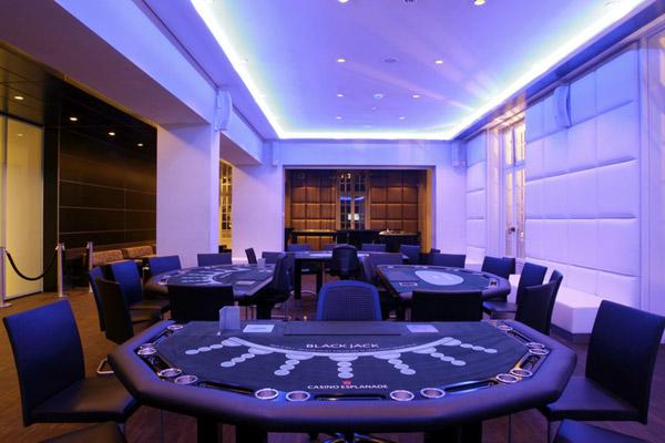 hamburg casino esplanade
