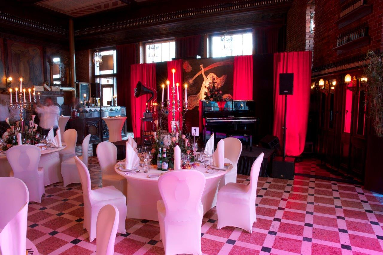 Hochzeitslocations In Hannover Mieten