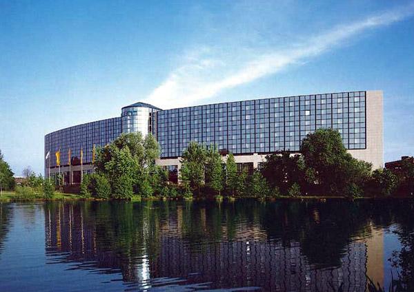 Club lounge im maritim airport hotel hannover for Maritim hotel dortmund