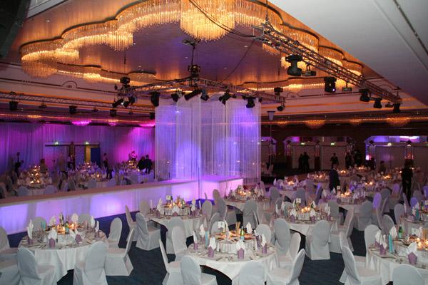 Maritim airport hotel hannover eventlocation fiylo for Hochzeitsdeko mainz