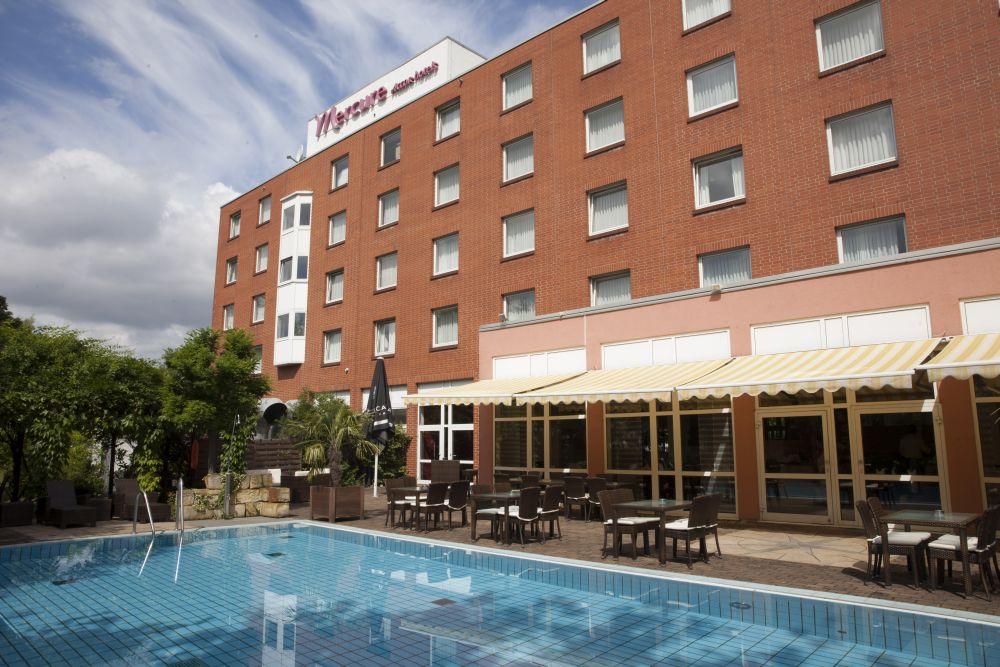 Braunschweig Mercure Hotel