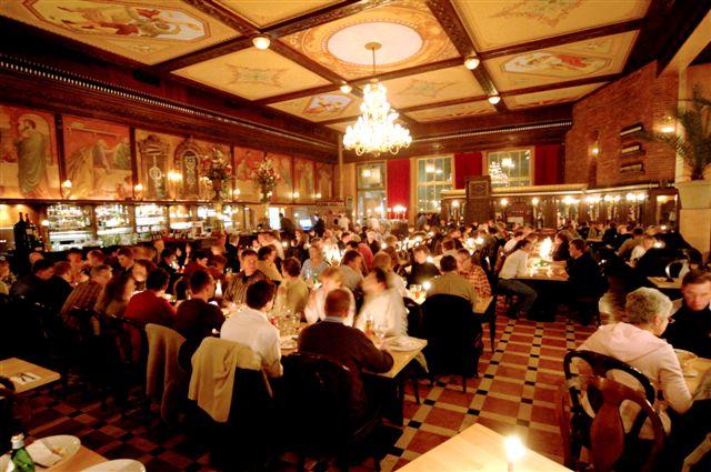 Restaurant Xii Apostel Restaurant Fiylo