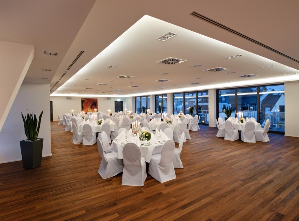 Hochzeit Im Hotel In Koln Feiern