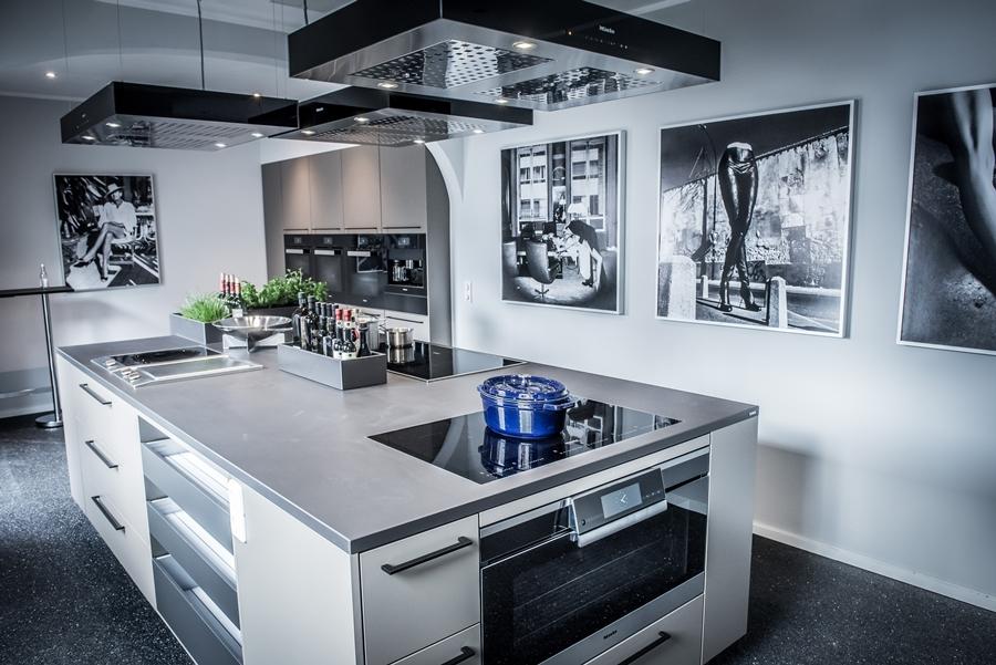 kochatelier rheinloft cologne kochschule fiylo. Black Bedroom Furniture Sets. Home Design Ideas