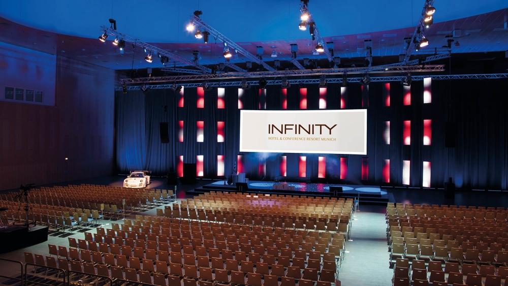infinity hotel conference resort munich tagung fiylo. Black Bedroom Furniture Sets. Home Design Ideas