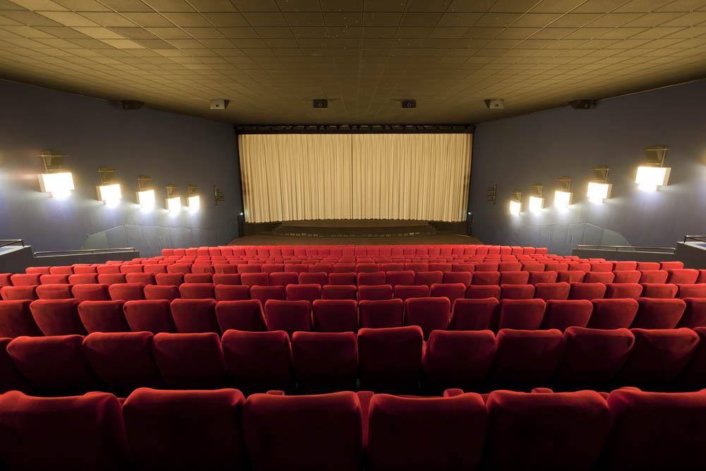 Cinemaxx 8