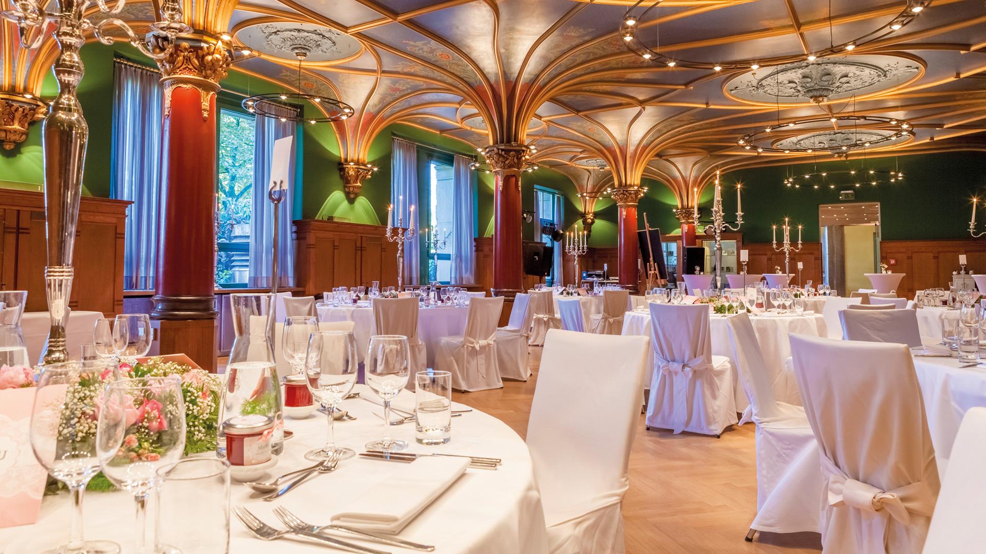 Historische Stadthalle Wuppertal Hochzeitslocations Fiylo